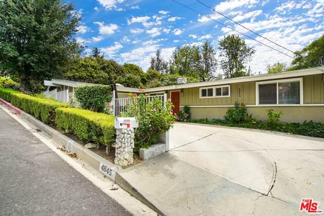 4845 Rosa Rd, Woodland Hills, CA 91364 (#21-771126) :: Lydia Gable Realty Group