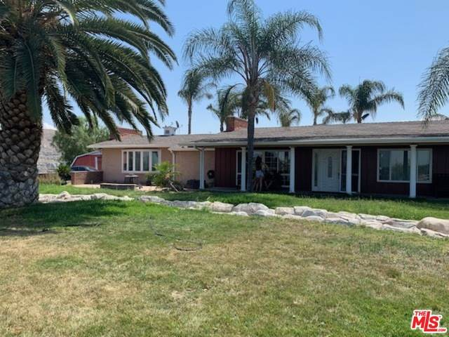 19720 Carmelita Ave, Corona, CA 92881 (#21-771798) :: The Bobnes Group Real Estate