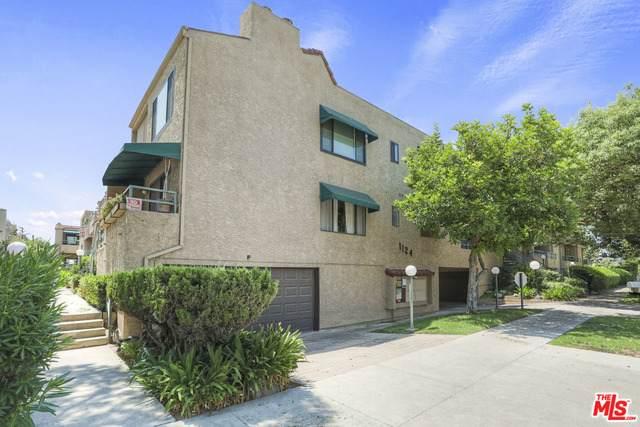 1124 E Chestnut St #33, Glendale, CA 91205 (#21-772602) :: Lydia Gable Realty Group