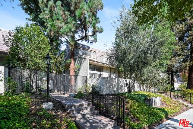 6145 Shoup Ave #58, Woodland Hills, CA 91367 (#21-772962) :: Lydia Gable Realty Group
