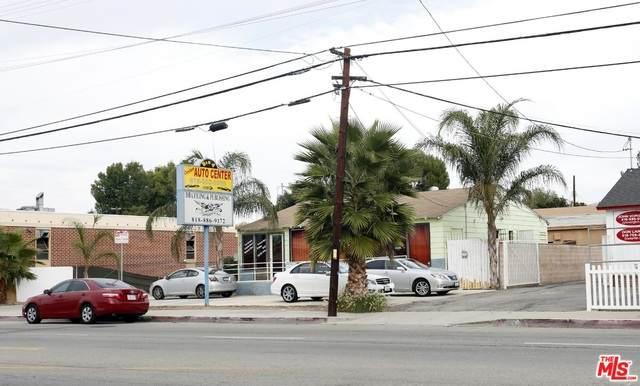 18137 Parthenia St, Northridge, CA 91325 (#21-773146) :: Berkshire Hathaway HomeServices California Properties