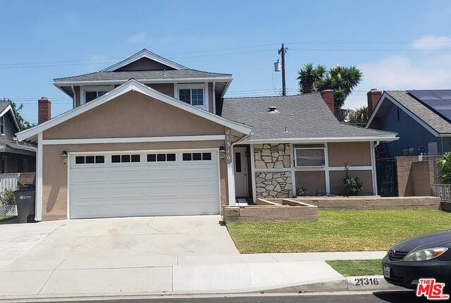 21316 Millpoint Ave, Carson, CA 90745 (#21-774326) :: Vida Ash Properties | Compass