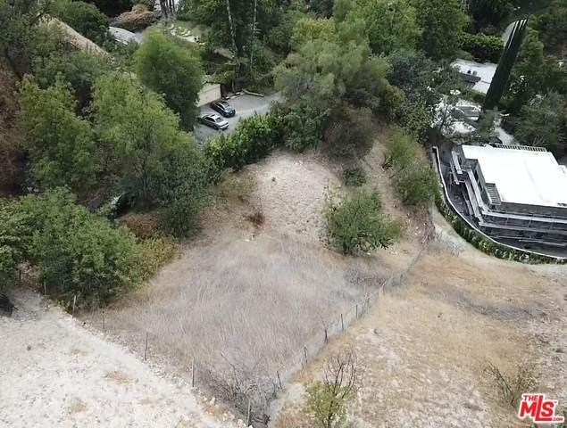 4610 N Balboa Ave, Encino, CA 91316 (#21-774756) :: The Bobnes Group Real Estate