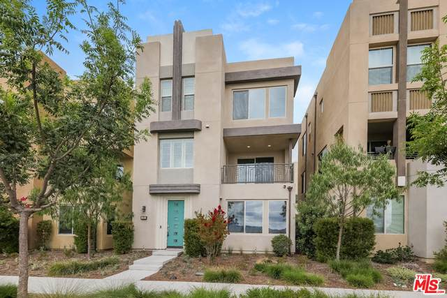 191 Carmine, Irvine, CA 92618 (#21-774874) :: The Pratt Group