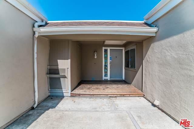 23321 Caminito Andreta #135, Laguna Hills, CA 92653 (#21-775006) :: The Bobnes Group Real Estate