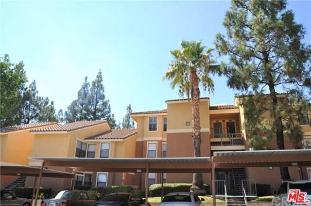 10655 Lemon Ave #3610, Rancho Cucamonga, CA 91737 (#21-780070) :: Montemayor & Associates