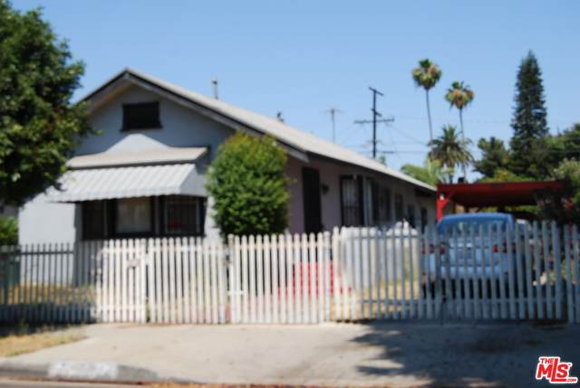 6512 Makee Ave - Photo 1