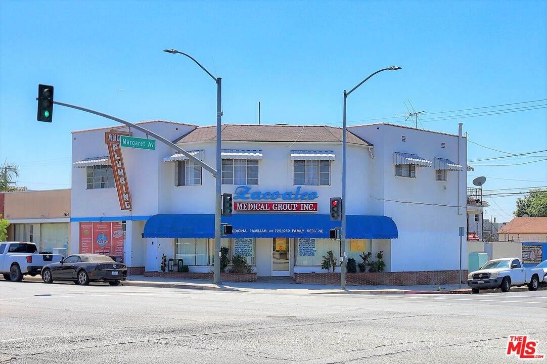 5404 Beverly Blvd - Photo 1