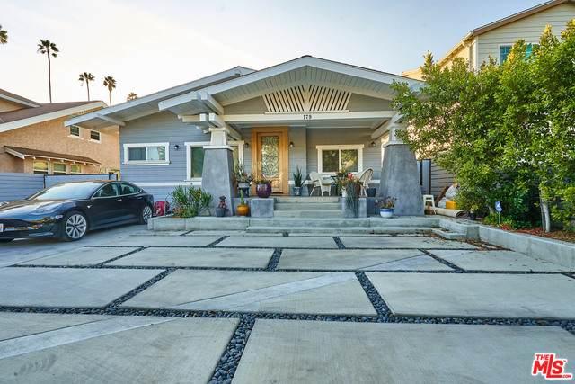 179 S Ardmore Ave, Los Angeles, CA 90004 (#21-784568) :: The Pratt Group