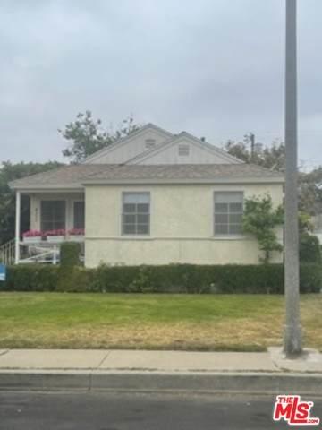 8353 Dunbarton Ave, Los Angeles, CA 90045 (#21-784888) :: Compass