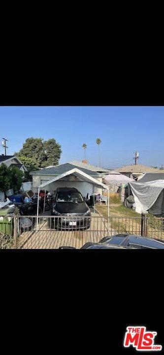 2637 S Cochran Ave, Los Angeles, CA 90016 (#21-787056) :: The Pratt Group