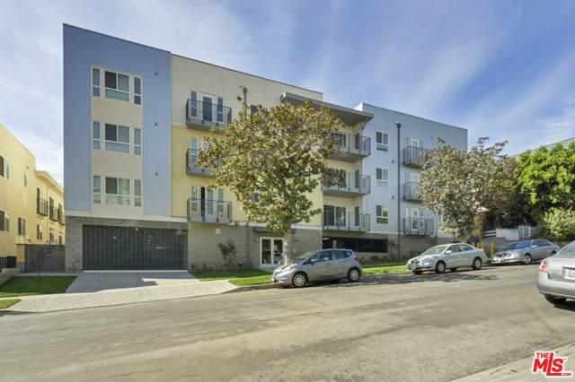 6925 Knowlton Pl #202, Los Angeles, CA 90045 (#21-788206) :: The Parsons Team