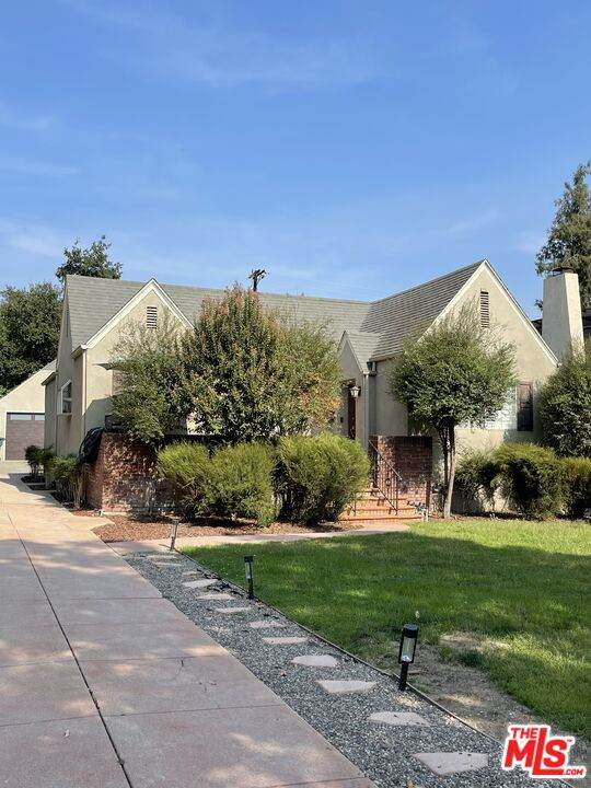 32 Annandale Rd, Pasadena, CA 91105 (#21-789904) :: Vida Ash Properties | Compass