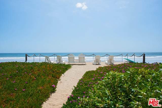 31220 Broad Beach Road, Malibu, CA 90265 (#21-790376) :: The Bobnes Group Real Estate