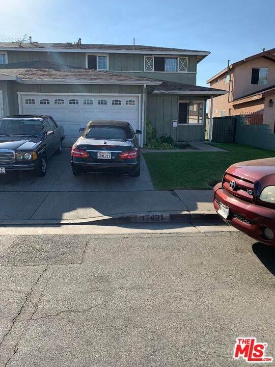 17421 Scudder Ct, Carson, CA 90746 (#21-790920) :: Vida Ash Properties | Compass