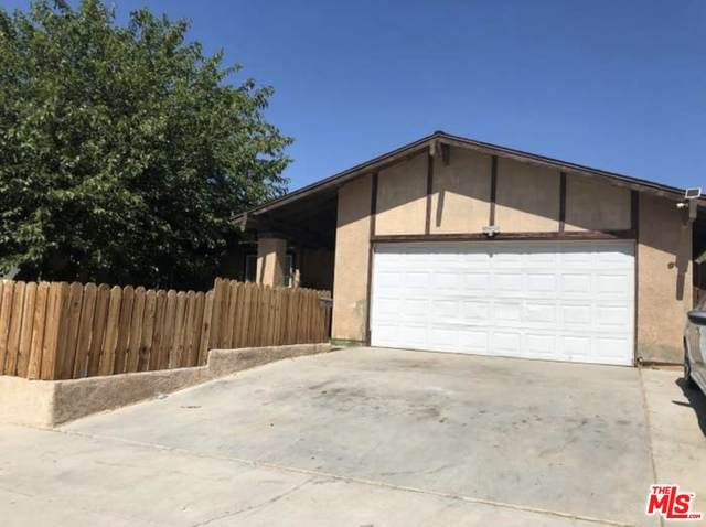 37230 51St St, Palmdale, CA 93552 (#21-792504) :: Randy Plaice and Associates