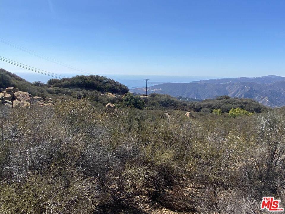 0 W Saddle Peak - Photo 1