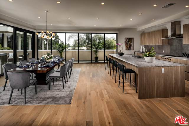 330 W Green St #207, Pasadena, CA 91105 (#21-796488) :: Vida Ash Properties | Compass