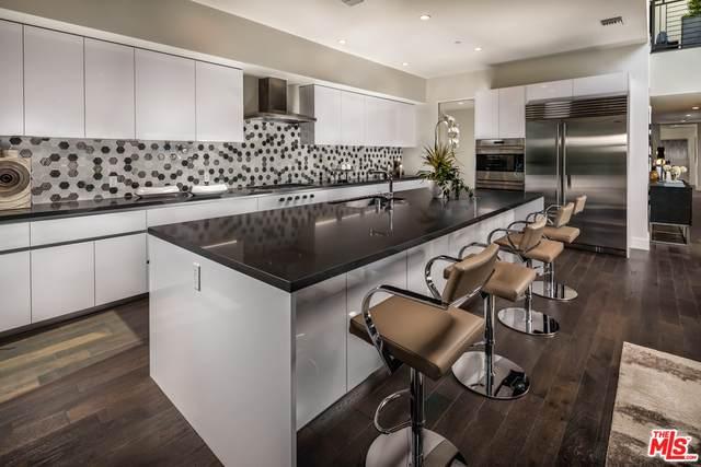 332 W Green St #408, Pasadena, CA 91105 (#21-796498) :: Vida Ash Properties | Compass