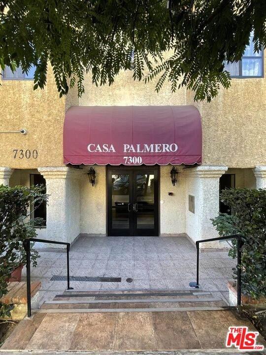 7300 Franklin Ave #450, Los Angeles, CA 90046 (#21-797080) :: Vida Ash Properties | Compass