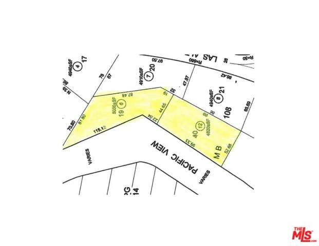 7214 Pacific View Drive, Los Angeles, CA 90068 (#21-797630) :: Vida Ash Properties | Compass