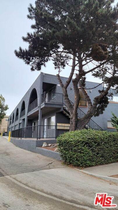 1743 9Th St, Santa Monica, CA 90404 (#21-797734) :: Vida Ash Properties | Compass