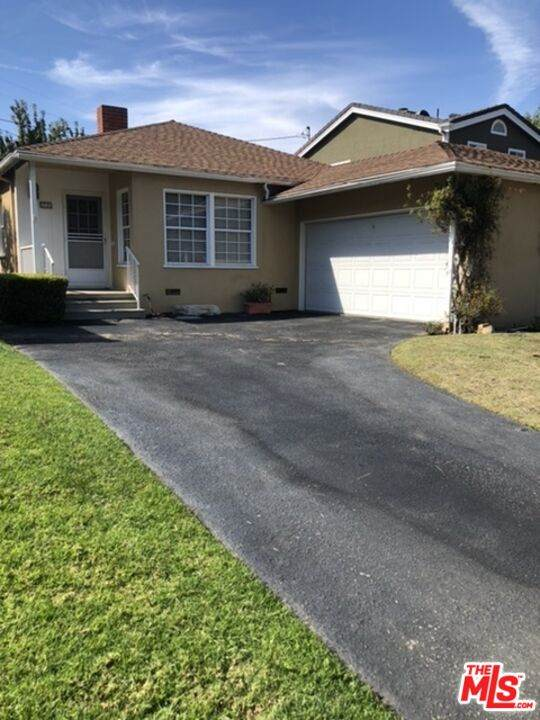 5715 Tellefson Rd, Culver City, CA 90230 (#21-797736) :: Berkshire Hathaway HomeServices California Properties
