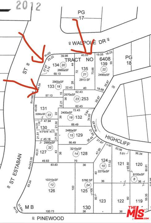 Saint Estaban St., Tujunga, CA 91042 (#21-799020) :: Mark Moskowitz Team | Keller Williams Westlake Village