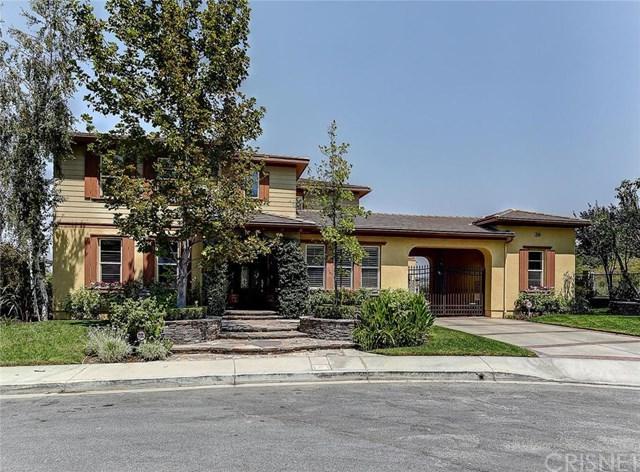 25403 Autumn Place, Stevenson Ranch, CA 91381 (#SR16187443) :: Paris and Connor MacIvor