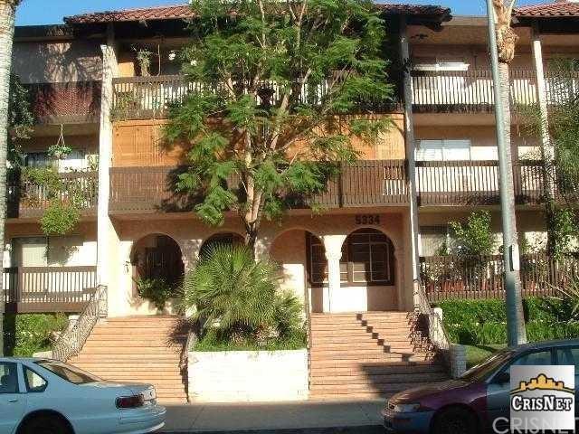 5334 Lindley Avenue #309, Encino, CA 91316 (#SR19000758) :: Golden Palm Properties