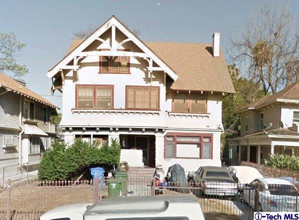 1238 Magnolia Avenue, Los Angeles (City), CA 90006 (#319000049) :: Lydia Gable Realty Group