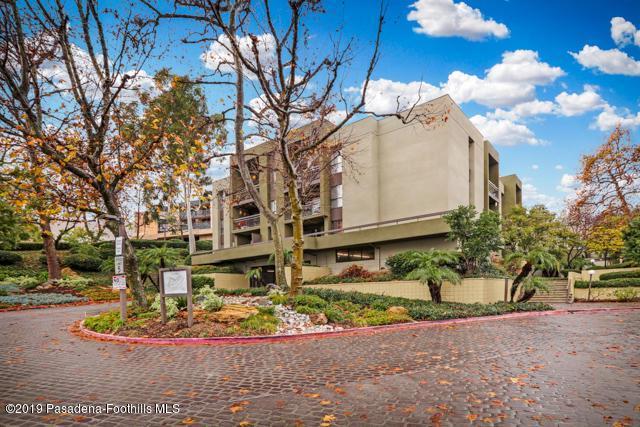 898 Temple Terrace #325, Los Angeles (City), CA 90042 (#819000281) :: TruLine Realty