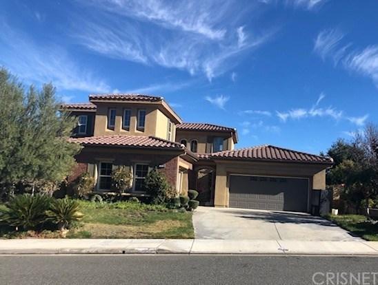 26924 Pebble Ridge Place, Valencia, CA 91381 (#SR19033448) :: Paris and Connor MacIvor