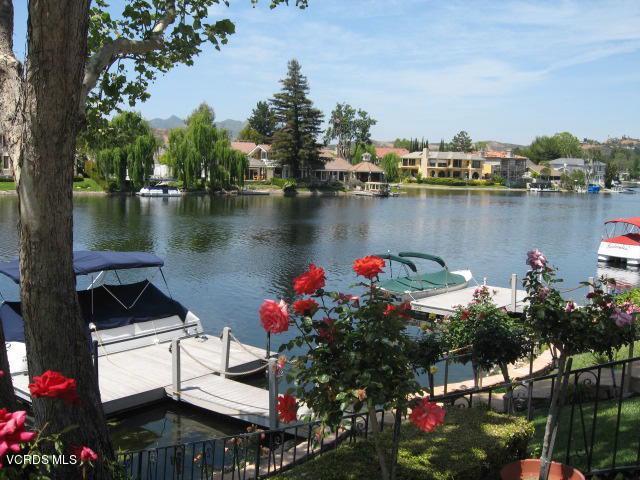 2744 Lakeridge Lane, Westlake Village, CA 91361 (#219001731) :: Lydia Gable Realty Group