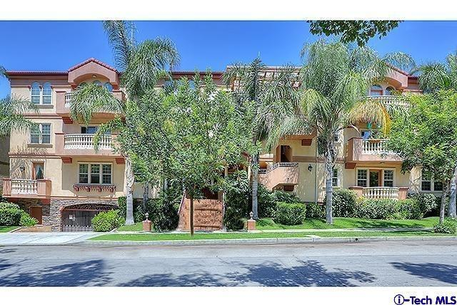 465 E San Jose Avenue #203, Burbank, CA 91501 (#319000506) :: Lydia Gable Realty Group