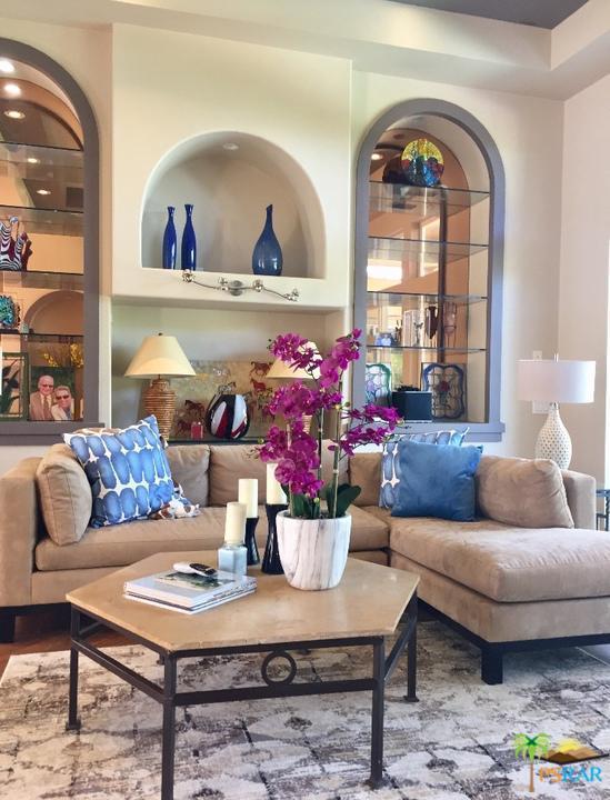 4 Ivy League Circle, Rancho Mirage, CA 92270 (#19436850PS) :: Lydia Gable Realty Group