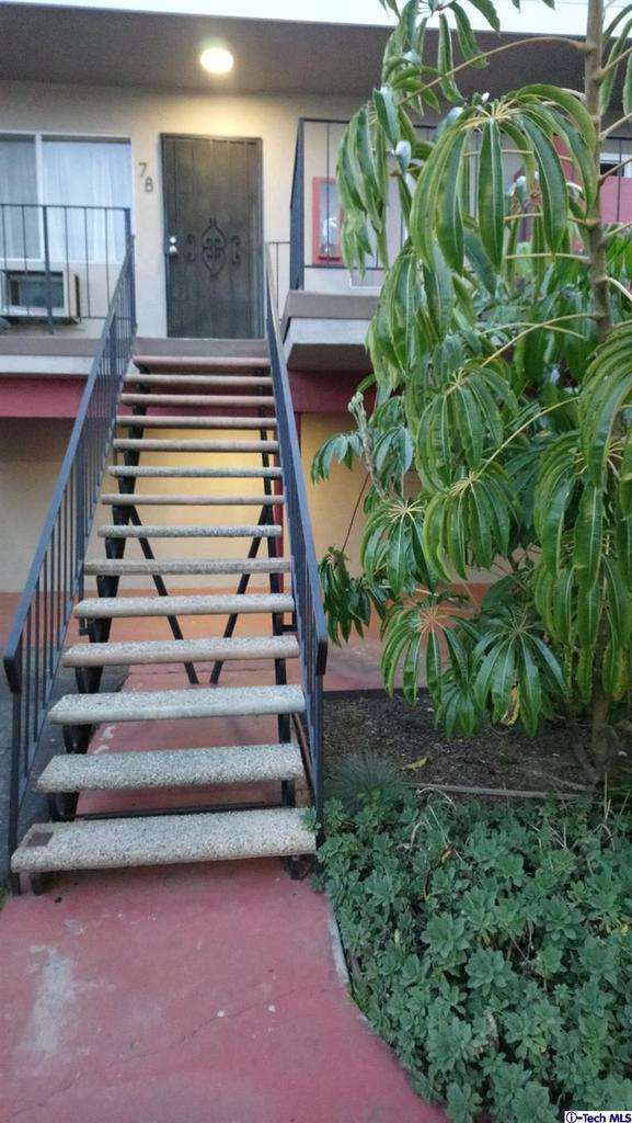 5050 Linden Avenue #78, Long Beach, CA 90805 (#319000894) :: Golden Palm Properties