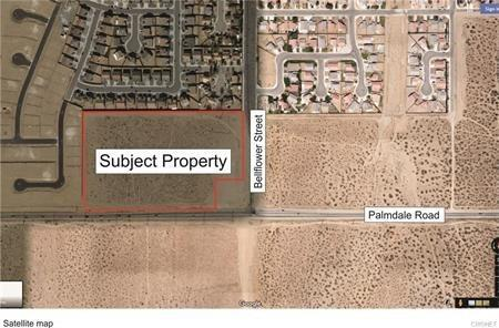 11275 Palmdale Road, Adelanto, CA 92301 (#SR19067182) :: The Fineman Suarez Team