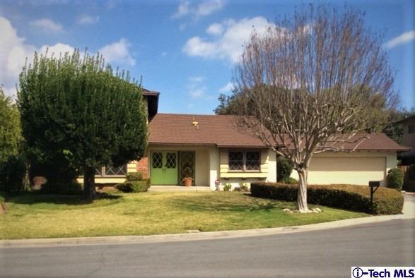 170 Longley Way, Arcadia, CA 91007 (#319001205) :: The Agency