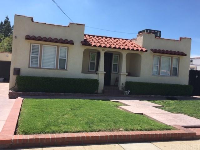 1412 Warren Street, San Fernando, CA 91340 (#SR19068736) :: Paris and Connor MacIvor