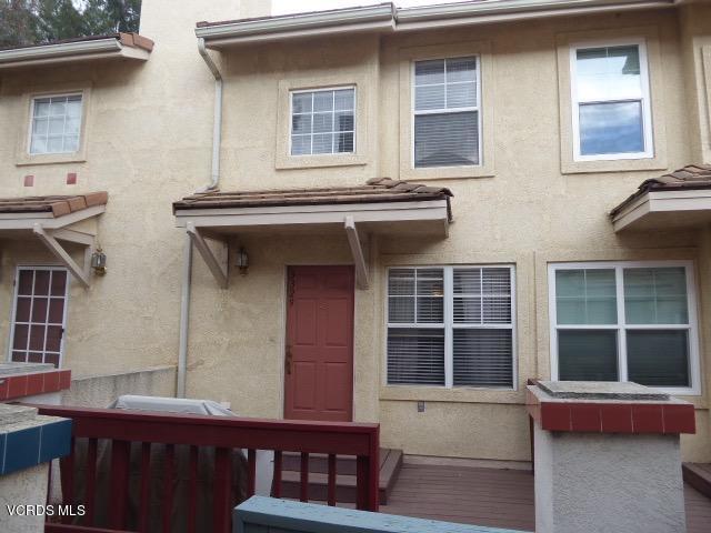 3329 Holly Grove Street #64, Westlake Village, CA 91362 (#219004521) :: Lydia Gable Realty Group