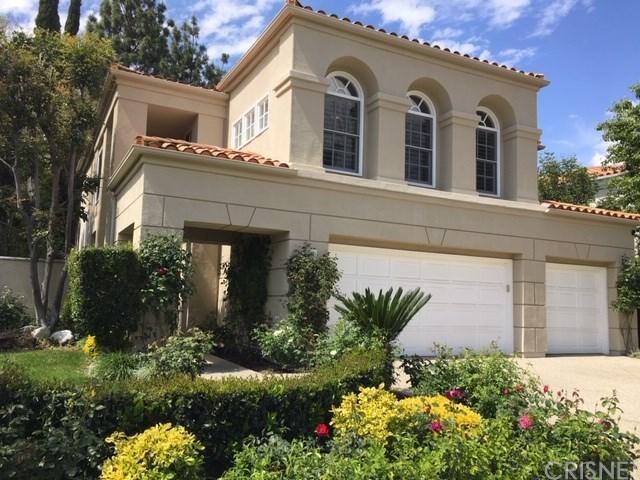 23270 Park Basilico, Calabasas, CA 91302 (#SR19089837) :: Lydia Gable Realty Group