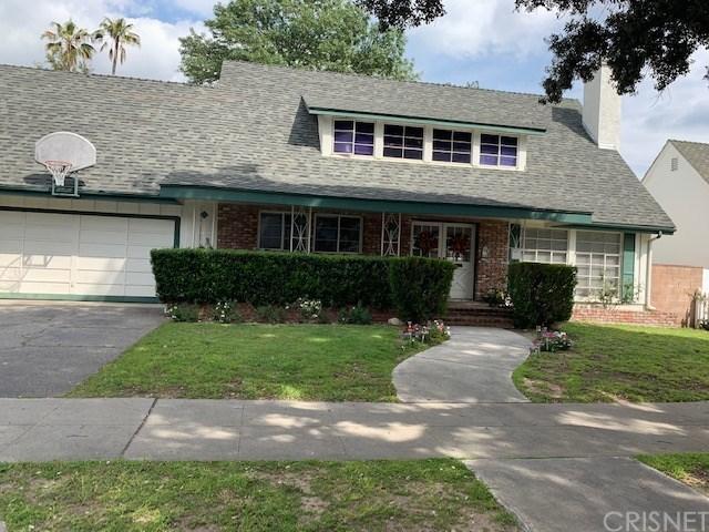 9520 Oakdale Avenue, Chatsworth, CA 91311 (#SR19092437) :: Paris and Connor MacIvor