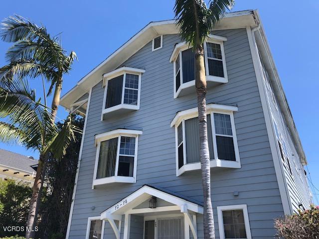 74 N Fir Street, Ventura, CA 93001 (#219004745) :: Golden Palm Properties