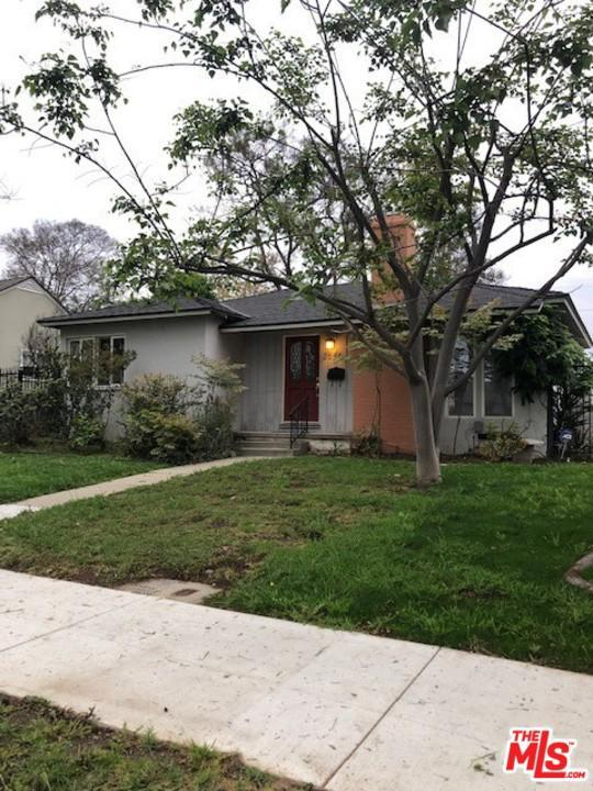 2646 Westwood Boulevard, Los Angeles (City), CA 90064 (#19465150) :: The Parsons Team