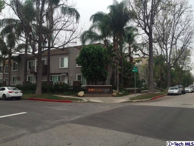 355 N Maple Street #246, Burbank, CA 91505 (#819002186) :: The Agency