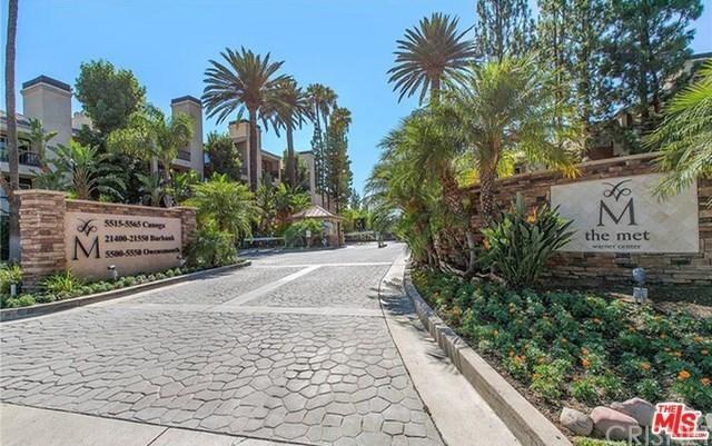 5525 Canoga Avenue #219, Woodland Hills, CA 91367 (#SR19110154) :: Paris and Connor MacIvor