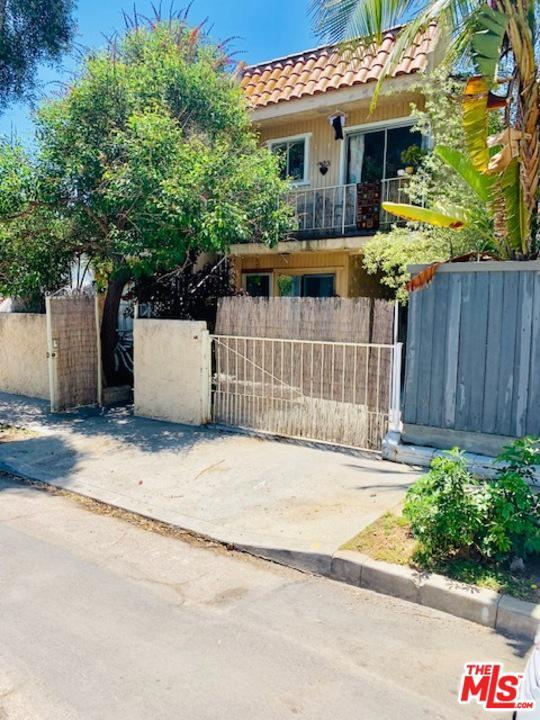 1025 Pleasantview Avenue, Venice, CA 90291 (#19465914) :: PLG Estates