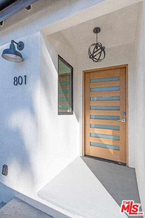 801 Howard Street, Marina Del Rey, CA 90292 (#19468358) :: PLG Estates