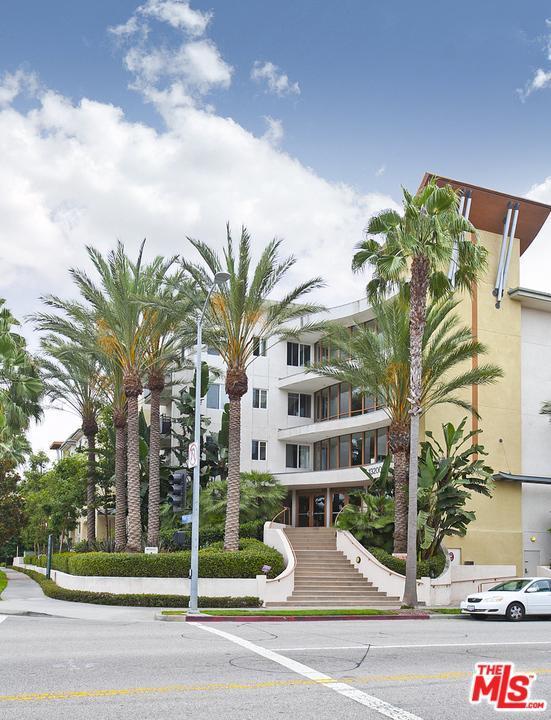 13200 Pacific Promenade #146, Playa Vista, CA 90094 (#19468982) :: PLG Estates